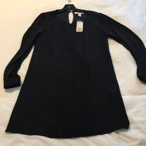 NWT pleated mini dress from Forever 21